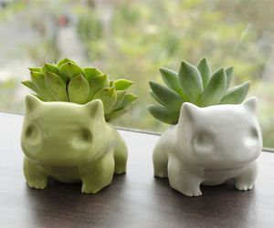 pokemon, plants, and bulbasaur image