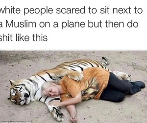 funny and white people image