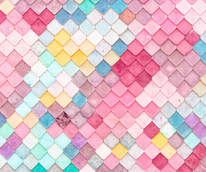 colors, pink, and wallpaper image
