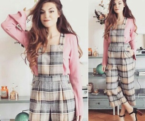 fashion, cutiepie, and marzia bisognin image