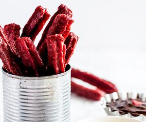 churros and red velvet image