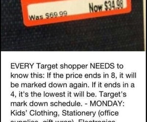 life hack and target image