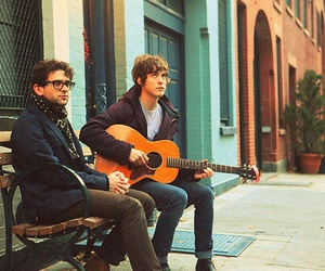 MGMT, andrew vanwyngarden, and boy image
