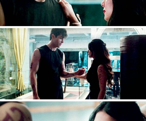 isabelle lightwood, family, and sad image