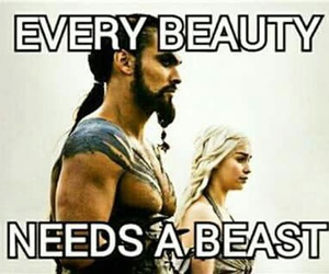 actor, beast, and beauty image
