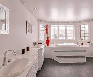 bath, canada, and home decor image