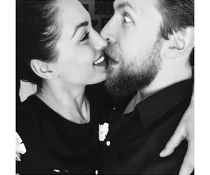 yes yes yes, brie bella, and daniel bryan image