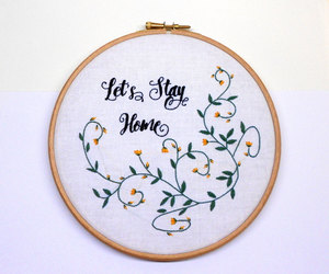 etsy, motivational quote, and housewarming gift image