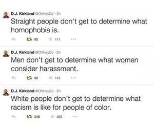 feminism, pics, and quotes image