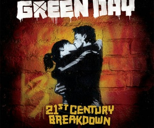 green day, rock, and grunge image