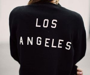fashion and los angeles image