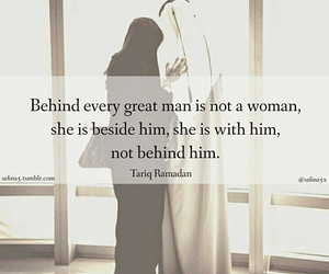 islam, women, and words image