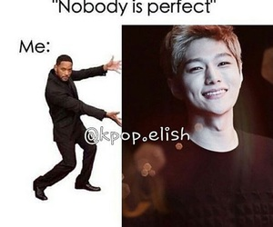 asian, handsome, and kpop image