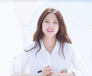 crystal clear, yoojin, and clc image