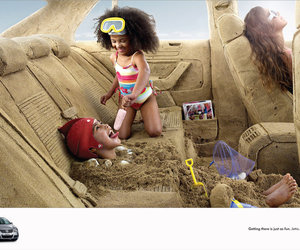 advertising, creative, and photography image