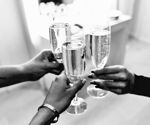 accessories, cheers, and fun image