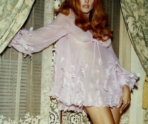 1960s, 60s, and body image