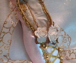 ballerina, ballet, and vintage image