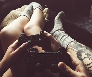 playtime, together, and ps3 image