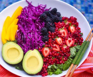 body, fitness, and food image