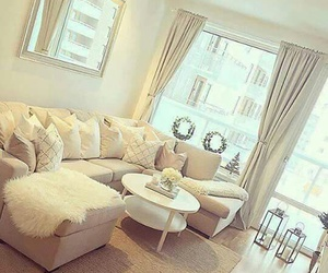 perfect living room! image