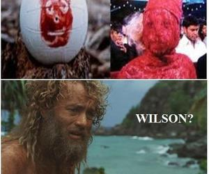 wilson, funny, and Lady gaga image