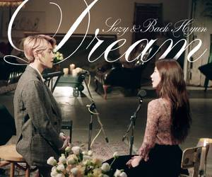Dream, miss a, and bae suzy image