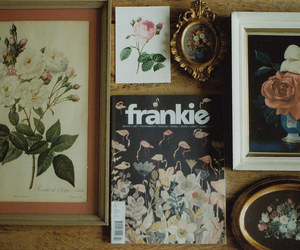books, pictures, and soft grunge image