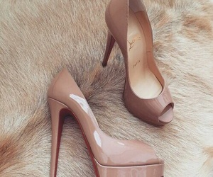 awesome, shoes, and heels image