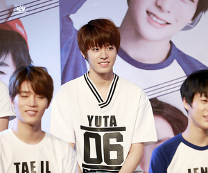kpop, yuta, and smrookies image