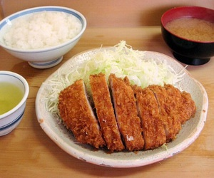 food, japanese food, and yummy image