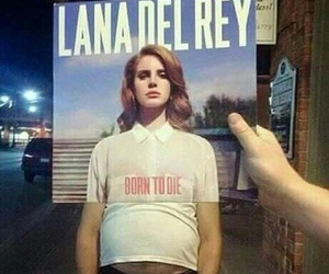 lana del rey, funny, and music image