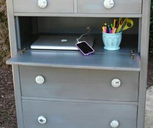 diy, furniture, and grey image