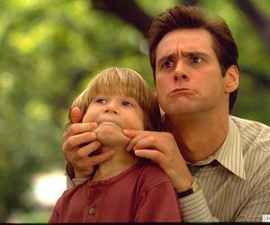 jim carrey and movie image
