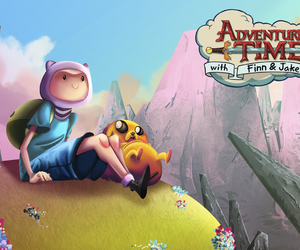 art, fan art, and adventure time image