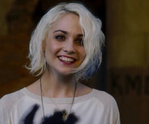 sense8, riley blue, and tuppence middleton image