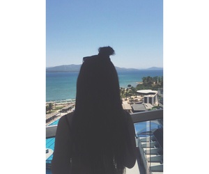 amazing, longhair, and summer image