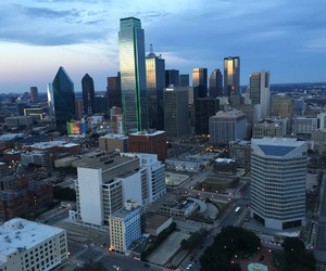 amazing, Dallas, and Houses image