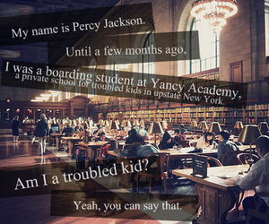 percy jackson and percythings image