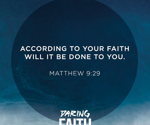 faith, love, and amen image