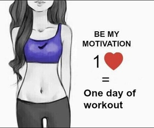 heart, inspire, and workout image