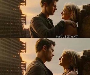 book, fourtris, and four image