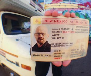 breaking bad, quotes, and series image
