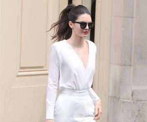 kendall jenner, model, and Kendall image