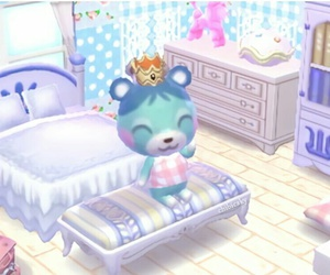 kawaii and acnl image