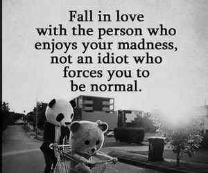 love, quotes, and enjoy image