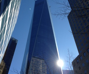 high, ny, and worldtradecenter image
