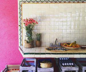 beautiful, exotic, and kitchen image