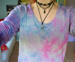 colors, style, and tumblr image