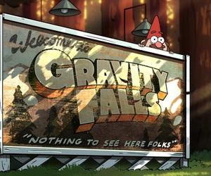 disney and gravity falls image